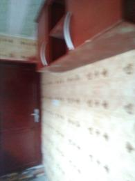 1 bedroom mini flat  Mini flat Flat / Apartment for rent Lastbustop Ago palace Okota Lagos
