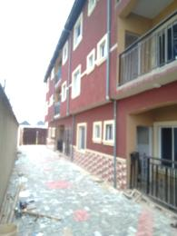 1 bedroom mini flat  Mini flat Flat / Apartment for rent Olive estate Ago palace Okota Lagos