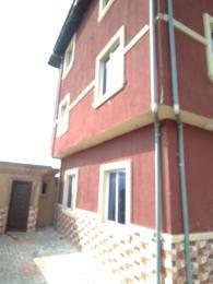 1 bedroom mini flat  Mini flat Flat / Apartment for rent Olive estate Ago palace Okota Lagos