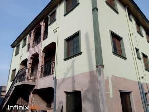 1 bedroom mini flat  Block of Flat for rent Captain, Ekoro Abule Egba Abule Egba Lagos