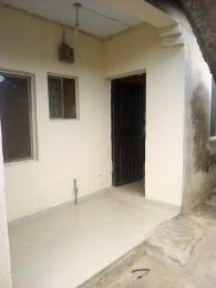 1 bedroom mini flat  Flat / Apartment for rent Off Agric rd Igando Ikotun/Igando Lagos