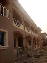 1 bedroom mini flat  Mini flat Flat / Apartment for rent Off Agric Rd Igando Ikotun/Igando Lagos