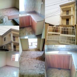 1 bedroom mini flat  Mini flat Flat / Apartment for rent Kilo-Marsha Surulere Lagos