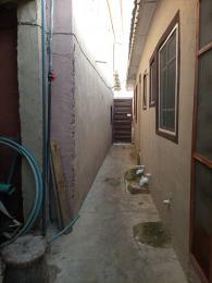 1 bedroom mini flat  Mini flat Flat / Apartment for rent At lawanson  Lawanson Surulere Lagos