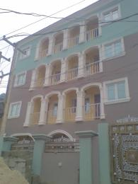 1 bedroom mini flat  Mini flat Flat / Apartment for rent Off onipanu toll gate Mushin Mushin Lagos