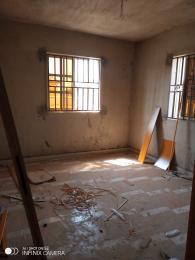 1 bedroom mini flat  Mini flat Flat / Apartment for rent Church street oke ira, off Ajayi road mobile, ogba. Oke-Ira Ogba Lagos
