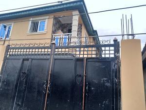 2 bedroom Blocks of Flats House for rent Pedro road iwaya onike Iwaya Yaba Lagos