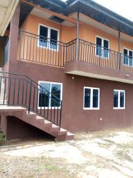 1 bedroom mini flat  Mini flat Flat / Apartment for rent Command road Alagbado Abule Egba Lagos