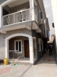 1 bedroom mini flat  Mini flat Flat / Apartment for rent Bajulaiye Road Shomolu Shomolu Lagos