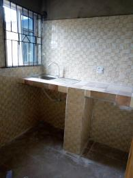 1 bedroom mini flat  Flat / Apartment for rent unity str Igando Ikotun/Igando Lagos