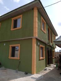 1 bedroom mini flat  Mini flat Flat / Apartment for rent Ekoro, Command  Ipaja road Ipaja Lagos