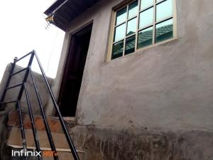 1 bedroom mini flat  Block of Flat for rent Enyo filling station bus stop, meiran Alagbado Abule Egba Lagos