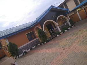 1 bedroom mini flat  House for rent Oluwaga Ipaja Ipaja Lagos