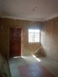 1 bedroom mini flat  Mini flat Flat / Apartment for rent Ojurin Akobo Ibadan Oyo