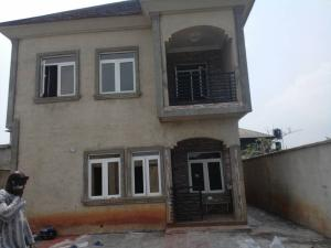 Flat / Apartment for rent opic GRA Isheri North Ojodu Lagos