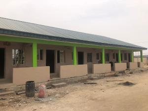 1 bedroom mini flat  Mini flat Flat / Apartment for rent Ilaje Bariga Shomolu Lagos