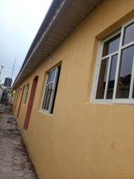 1 bedroom mini flat  Mini flat Flat / Apartment for rent . Dopemu Agege Lagos