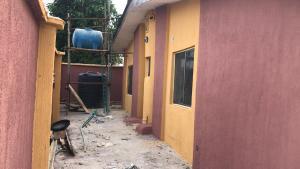 1 bedroom mini flat  Mini flat Flat / Apartment for rent 12, koto irabor street Akowonjo Alimosho Lagos