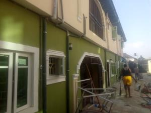 1 bedroom mini flat  Mini flat Flat / Apartment for rent Erejuwa Bucknor Isolo Lagos