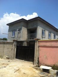 1 bedroom mini flat  Mini flat Flat / Apartment for rent Harmony Estate, Langbasa. Ajah Lagos