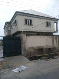1 bedroom mini flat  Mini flat Flat / Apartment for rent Alapere ketu Ketu Lagos