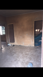 1 bedroom mini flat  Mini flat Flat / Apartment for rent Off Pedro road  Shomolu Lagos
