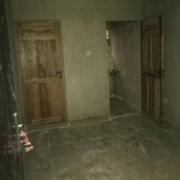 1 bedroom mini flat  Mini flat Flat / Apartment for rent Ilaje  Bariga Shomolu Lagos