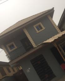 1 bedroom mini flat  Mini flat Flat / Apartment for rent Off bajuliaye road  Shomolu Lagos