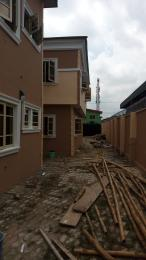 1 bedroom mini flat  Mini flat Flat / Apartment for rent - Akowonjo Alimosho Lagos