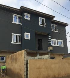 1 bedroom mini flat  Mini flat Flat / Apartment for rent . Ikorodu road(Ilupeju) Ilupeju Lagos