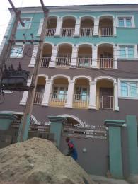 1 bedroom mini flat  Mini flat Flat / Apartment for rent Off Olateju, street Mushin Mushin Lagos