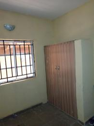 1 bedroom mini flat  Mini flat Flat / Apartment for rent Bajulaiye Fola Agoro Yaba Lagos