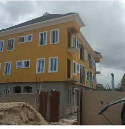 1 bedroom mini flat  Blocks of Flats House for rent . Yaba Lagos