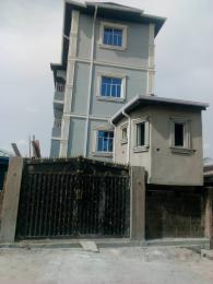 Mini flat Flat / Apartment for rent Ipaja Ipaja Lagos