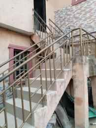 1 bedroom mini flat  Mini flat Flat / Apartment for rent Command ipaja Lagos State Ipaja Ipaja Lagos
