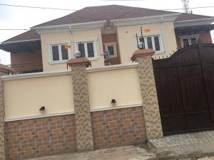 1 bedroom mini flat  Mini flat Flat / Apartment for rent Mangoro Ikeja Lagos