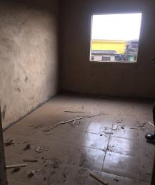 2 bedroom Mini flat Flat / Apartment for rent New garage Gbagada Lagos