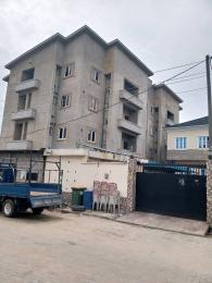 1 bedroom mini flat  Mini flat Flat / Apartment for sale Aguda Surulere Lagos
