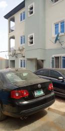 1 bedroom mini flat  Mini flat Flat / Apartment for rent Morrocco Fola Agoro Yaba Lagos