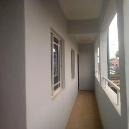 1 bedroom mini flat  Mini flat Flat / Apartment for rent Akerele Randle Avenue Surulere Lagos