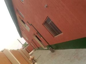 1 bedroom mini flat  Shared Apartment Flat / Apartment for rent Adewale mould streets. Ayobo Ipaja Lagos