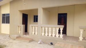 1 bedroom mini flat  Mini flat Flat / Apartment for rent Almoruf street, Isheri Osun,  Bucknor Isolo Lagos
