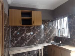 1 bedroom mini flat  Mini flat Flat / Apartment for rent .  Soluyi Gbagada Lagos