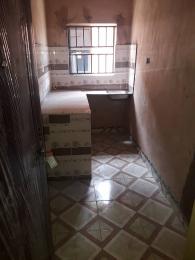 1 bedroom mini flat  Flat / Apartment for rent Off grandmates  Ago palace Okota Lagos