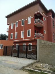 1 bedroom mini flat  Mini flat Flat / Apartment for sale Within an Estate Badore Ajah Lagos