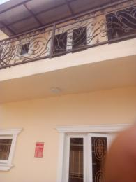 1 bedroom mini flat  Mini flat Flat / Apartment for rent Mangoro Ikeja Lagos