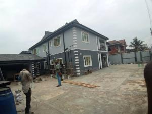 1 bedroom mini flat  Mini flat Flat / Apartment for rent Gemade Estate Egbeda Egbeda Alimosho Lagos