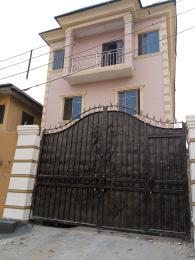 1 bedroom mini flat  Mini flat Flat / Apartment for rent Off Pedro road Shomolu Shomolu Lagos