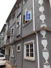1 bedroom mini flat  Mini flat Flat / Apartment for rent Ladi lak Shomolu Shomolu Lagos