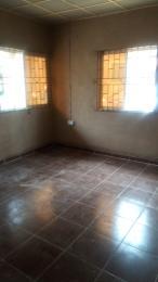 1 bedroom mini flat  Flat / Apartment for rent Onafowokan estate Agric Ikorodu Lagos